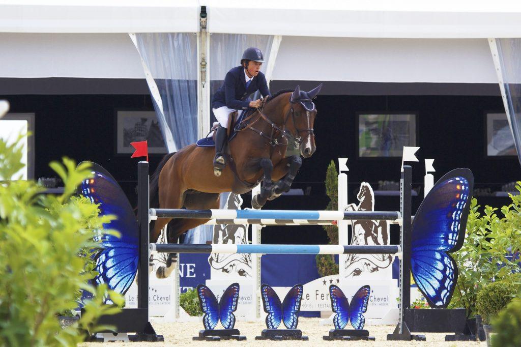 946f3d3e5a6cb Prawie każdy, kto interesuje się końmi lub rozpoczyna przygodę z  jeździectwem widział lub słyszał o skokach przez przeszkody.
